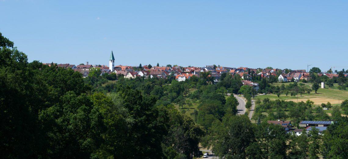 Mehrfamilienwohnhaus in Ostfildern-Kemnat zu verkaufen